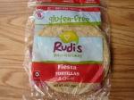 Rudi's Fiesta Tortillas